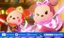 [REVIEW] El Termómetro de Disney Tsum Tsum Festival