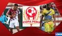 Carlos Stein venció 2-1 a Chavelines y es líder en el cuadrangular de la Copa Perú