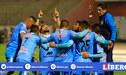"""Javier Arce mostró su apoyo a Binacional: """"Me gustaría que sea campeón de la Liga 1"""""""