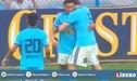 Cristal: Cristian Palacios, Christofer Gonzales y Emanuel Herrera; los pilares para vencer a Alianza Lima