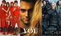 Netflix   Conoce los estrenos de películas, series y animes para el mes de diciembre [VIDEO]