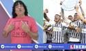 Alianza Lima: Carlos Vílchez y su insólita reacción tras apostar que el cuadro 'blanquiazul' ganara el Clausura [VIDEO]