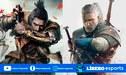Consigue The Witcher 3 y Sekiro: Shadows Die Twice a este increíble precio