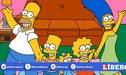 Los Simpson: Desmienten final de la serie y anuncian nueva temporada