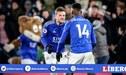 Leicester City ilusiona a todos sus hinchas con volver a dar el golpe en la Premier League [VIDEO]