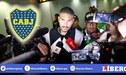 ¡Atención! Paolo Guerrero rompió su silencio y se refirió al interés de Boca Juniors sobre él [VIDEO]