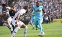 Alianza Lima golpeó primero y venció 1-0 a Sporting Cristal en semifinal ida | RESUMEN Y GOLES