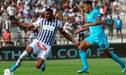 Alianza Lima ganó la primera semifinal a Cristal en Matute [RESUMEN]