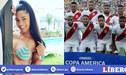 """¡Fuerte revelación! Rocío Miranda: """"Un futbolista me ofreció vernos fuera de Perú y que él pagaba todo [FOTOS]"""