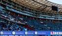 ¡A estadio lleno! Hinchas de Sporting Cristal agotaron las entradas para choque con Alianza Lima [FOTO Y VIDEO]