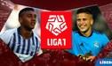 Alianza vs Cristal [Gol Perú EN VIVO] Semifinal de vuelta de Liga 1