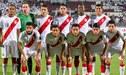¡Gol de Guerrero y Bengoechea DT! Revive el único amistoso entre Perú y Qatar