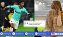"""Serie A: Estrella del Inter de Milán sería el nueva """"pareja"""" de modelo peruana Sheyla Rojas [FOTOS Y VIDEO]"""