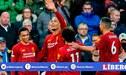 Jurgen Kloop anunció el plantel del Liverpool para el Mundial de Clubes [FOTO]