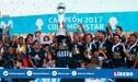 Alianza Lima y cómo le fue la última vez que definió el campeonato con un equipo sureño [VIDEO]