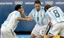 La 'promesa sexual' del 'Kily' González a Tévez en la Copa América de Perú [VIDEO]