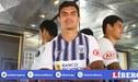 """Carlos Beltrán se confiesa previo al duelo ante Binacional: """"Pensé en dejar Alianza Lima"""" [VIDEO]"""