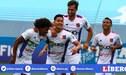 Alianza Universidad fichó a exdefensor de Alianza Lima [FOTO]