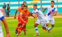 SAFAP reveló el once ideal de la Liga 2 2019