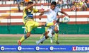 Deportivo Llacuabamba vs Sport Chavelines EN VIVO: por la fecha 1 del Cuadrangular de Ascenso