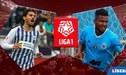 EN VIVO Alianza vs Binacional ONLINE GOL Perú : final ida de la Liga 1