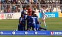 Binacional y la emotiva dedicatoria a Vergara tras el empate ante Alianza Lima [VIDEO]