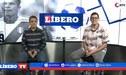 Libero TV: ¿El VAR perjudicó a Alianza en Juliaca? [VIDEO]
