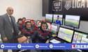 Alianza Lima vs Binacional: Diego Haro y Víctor Hugo Carrillo están recibiendo amenazas y no serán programados en la final