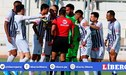 Alianza Lima pedirá la anulación del partido ante Binacional en Juliaca