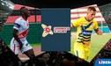 [Gol Perú EN VIVO] Atlético Grau vs Chavelines ONLINE 0-0 por el cuadrangular de ascenso