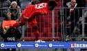 Kingsley Coman evalúa su retiro del fútbol luego de su terrible lesión ante el Tottenham  [VIDEO]