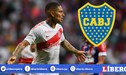 Boca Juniors: delantero paraguayo sería el elegido en lugar de Paolo Guerrero [VIDEO]