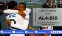 """Hinchas de Alianza Lima hicieron viral ticket de parqueo: """"es una señal para el domingo"""""""