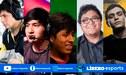 WESG 2019 Dota 2 | K1, Smash, Vann y más jugadores pelean por cupo a Brasil