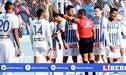 Alianza Lima presentará nuevo reclamo a la FPF tras la designación de Patricio Loustau para la final