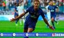 """André Carrillo: """"Buscaremos ganar todo y llegar a la final del Mundial de Clubes"""" [VIDEO]"""