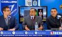 Alianza vs Binacional: Programa deportivo de USA tilda de 'llorones' a equipo aliancista [VIDEO]