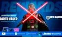 [EN VIVO] Mira todo lo que sucede en el evento Fortnite x Star Wars
