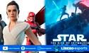 Fortnite | Mira la escena exclusiva de Star Wars El Ascenso de Skywalker que se mostró en el juego [VIDEO]