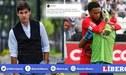 "Jesús Neyra arremete en Twitter contra Deportivo Binacional: ""No merecen ser campeones"""