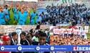 Binacional campeón: Repasa la lista de clubes que lograron el título del fútbol peruano en la última década [VIDEOS]