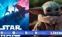 Star Wars: The Rise of Skywalker y The Mandalorian: ¿Baby Yoda aparece en final de la película?