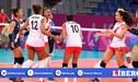 Selección de vóley anunció a las 14 jugadoras que competirán en el Preolímpico de Tokio 2020