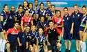 Preolímpico Vóley 2020: Fixture de la Selección Peruana por cupo a Tokio 2020