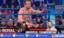 Daniel Bryan derrotó a The Miz y tendrá nueva oportunidad por el título Universal de WWE [VIDEO]