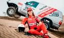 Dakar 2020: Revive la participación de los pilotos peruanos en la primera etapa del rally raid