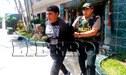Paolo Guerrero: 'Coyote' Rivera fue detenido tras conducir en presunto estado de ebriedad [VIDEO]