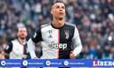 Cristiano Ronaldo supera a Lionel Messi en hat-tricks del fútbol europeo