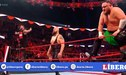 Big Show regresa a WWE luego de un año ausente [VIDEO]