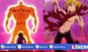 Nanatsu no Taizai 3x13: El máximo poder de Escanor destruyó a Meliodas [VIDEO]
